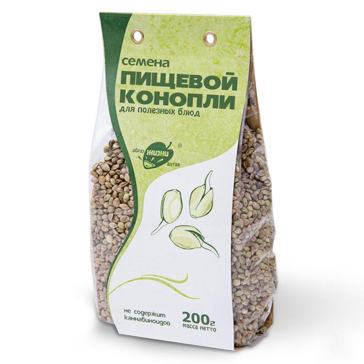 Зерна конопли с медом товары из конопли в россии